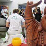 Olimpia Day Spa - Evento Corporativo